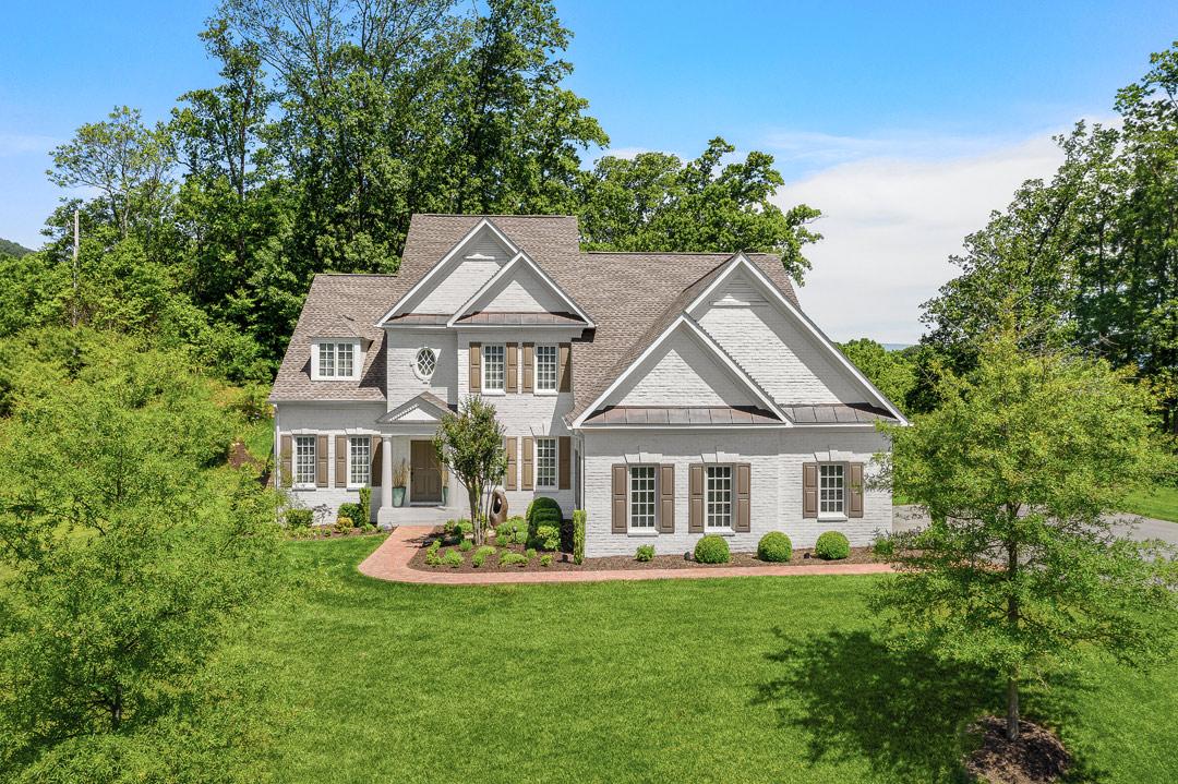 Havernoor - new home Roanoke VA