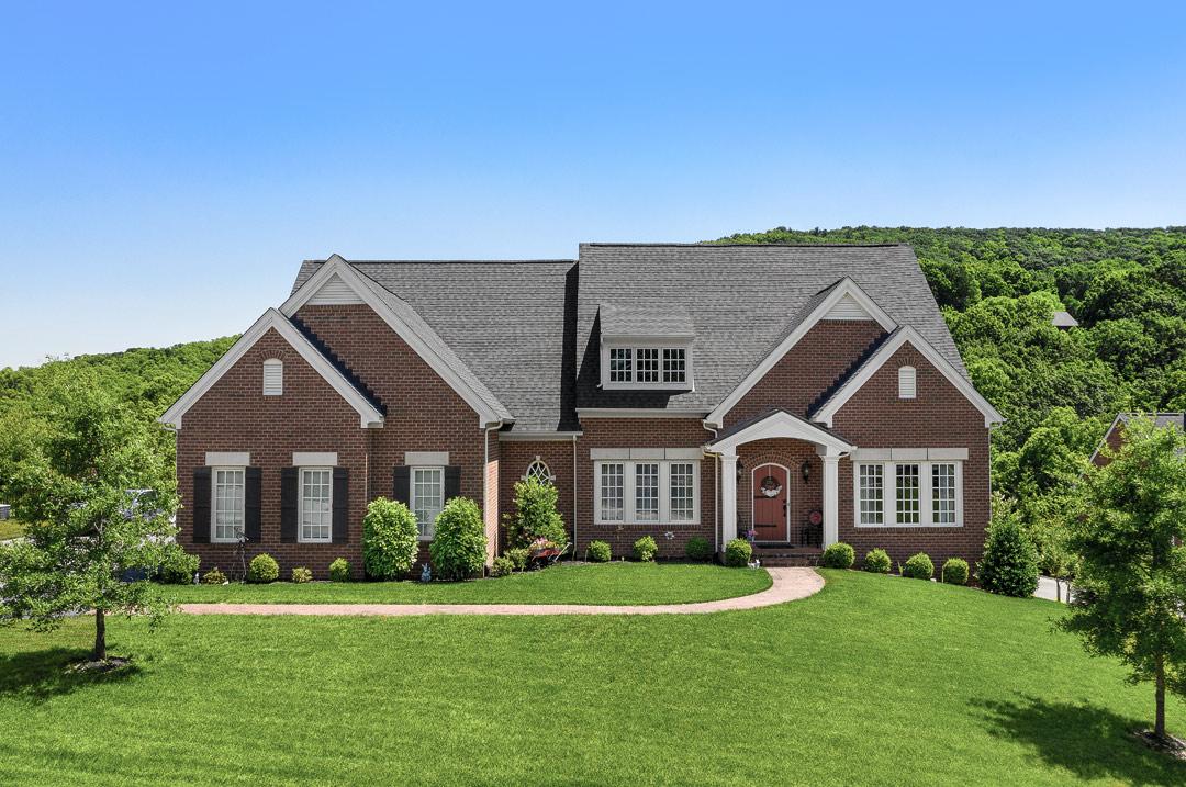 Cottshire - new home in Roanoke VA