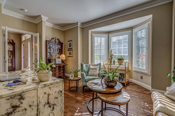 New luxury home neighborhood in Roanoke, VA