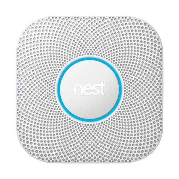 Google Nest Smoke/Carbon Monoxide Protectors